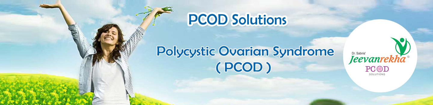 PCOD Solutions